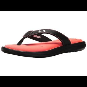Under Armour 3 Y Kids Marbella VI Thong Flip-Flop